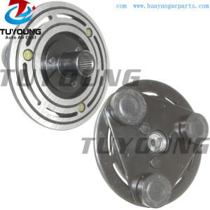 HS15 Auto ac compressor clutch hub for Ford Ranger Mazda B2500 size 109*38.9*18.8 mm F500-RZWLA-02