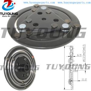 CWV618 Auto ac compressor clutch hub for Nissan Maxima 115*21.2*11.2 mm 92600-31U00