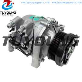 TRS105 AC Compressor for Mercedes-Benz SL500 Base 5.0L SL-Class R129 0002304411 Sanden 3306 8600167