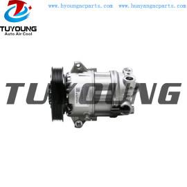 CVC5 Auto ac compressor For Alfa Romeo / Lancia 8600281  51-0874 50509543