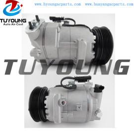 CVC6 auto ac compressor for Opel Astra CHEVROLET Cruze 1618401 1618494 8600283 51-0907