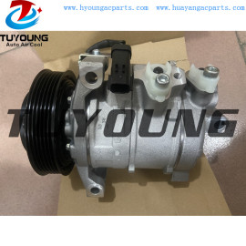 10SRE18C auto ac compressor for Chrysler Dodge Charger Jeep Grand Cherokee 55111514AE 68028917AB