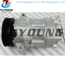 CVC5 auto ac compressor for FIAT LANCIA 51890247 8600291 51-1048