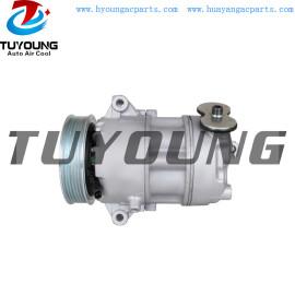 5SL12C auto ac compressor for FIAT LANCIA 51820449