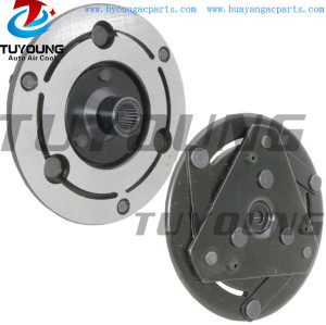 Delphi CVC Auto ac compressor clutch hub for OPEL outer diameter 105 mm