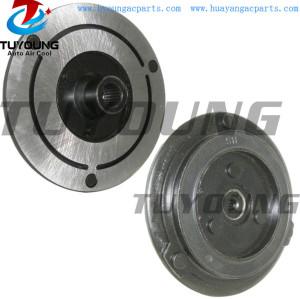 Delphi Auto ac compressor clutch hub for Opel Chevrolet size 105*14.5 mm