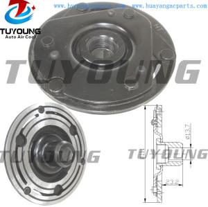 V5 Auto ac compressor clutch hub for Opel Calibra Corsa Vectra size 111*35*23.2mm 9518005 1135295