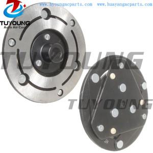 SP17 AC Compressor clutch hub for Opel Antara Chevrolet Captiva size 108*21.5*11mm 4813544 96629606