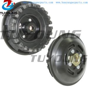 5TSE10C AUTO AC Compressor clutch hub Toyota Vitz Yaris size 110*37*10.5 mm 88310-02840 447280-6600
