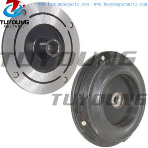 6SBH14C auto ac compressor clutch hub for Nissan Qashqai Renault Grand Scenic 92600-4EA0A 447160-6930