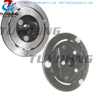 DKV-10R auto ac compressor clutch hub for SUBARU size 95 *25 *14 mm