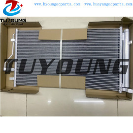 Auto AC Condenser for Hyundai ix35 Size 693*390*20 mm 976062Y501