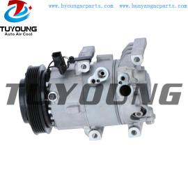 VS-14 auto ac compressor for Hyundai KIA SOUL 14 / K3 16 97701A5200