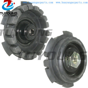 6SEU14C AC Compressor clutch hub for AUDI A4 A5 A6 Q5 SEAT Exeo 447150-1451 447190-6670 447150-1920