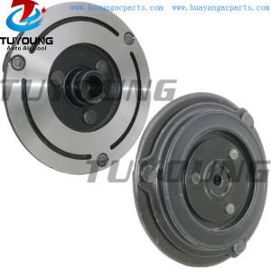 DCS17IC auto ac compressor clutch hub for ALFA Romeo size 105 *21 *7.9 mm 506041-0062 Z0006730