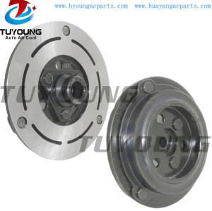 SANDEN PXC14 1736 a/c compressor clutch hub Benz Vito C250 C180 V200 A0032306911 size 103*31*13.5 mm