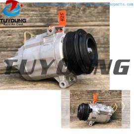 auto ac compressor for Chevrolet Blazer 52030516