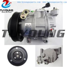 DKV14G auto ac compressor for Infiniti G20 1999 926007J100