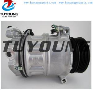 PXC16 auto ac compressor for Jaguar XJ Land Rover Discovery 9X23-19D629-DA 9X2319D629DA