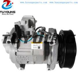 10SR15C auto ac compressor For HONDA ACCORD VIII  447280-0390 4472800390 38810-RL0-G01 38810RL0G01