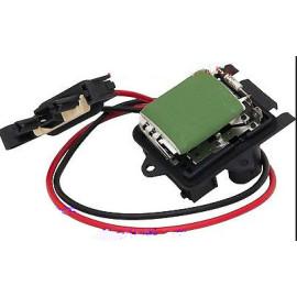 Auto a/c Heater Blower Fan Motor Resistor For Renault Trafic II Vauxhall Opel Vivaro 7701208226