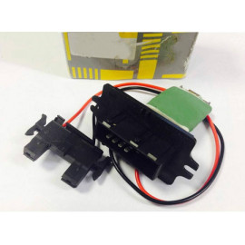 Auto ac Heater Motor Blower Resistor RHEOSTAT for Renault Clio 7701050736