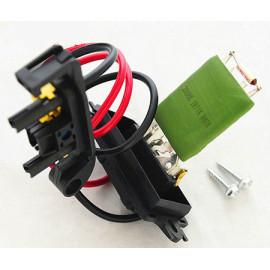 Auto AC Heater Motor Blower Resistor RHEOSTAT for Renault Megane 2 II /MK2 II 7701207717
