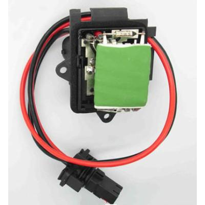 AC Heater Motor Blower Resistor for Renault Trafic 1999-2002 7701050325 4409452 91158691 509900