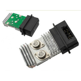 AUTO AC Blower Heater motor Resistor for Renault Megane I and Scenic 1996-2003 7701040562 GA15263