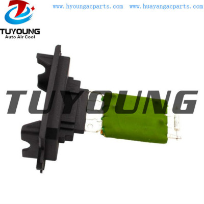 Heater Blower Motor Fan Resistor for Peugeot 605 1007 CITROEN C2 C3 2002-2014 6441Q8 6441Q7 509509