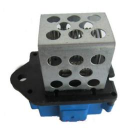 Heater Blower Fan motor Resistor for Peugeot 307 308 2000-2014 9662240180 8241011 1308CP 9673999980