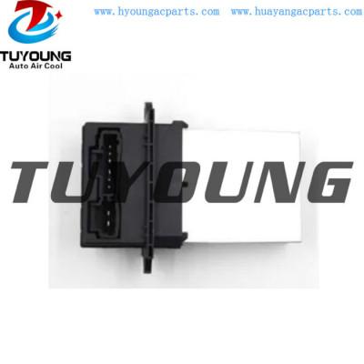 Auto ac Heater Blower Resistor for Peugeot 406 Master II Megane Scenic 6441.L1 7701045870 6441L1