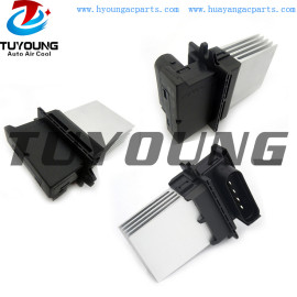 Auto ac Heater Blower Resistor for Renault Clio II 1998-2014 7701051272