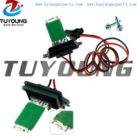 Auto ac Heater Blower Resistor for Renault Scenic 2 Grand Scenic 2 7701207876