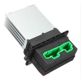 Auto ac heater fan blower resistor for Peugeot Citroen RENAULT 6441L2 7701048390 7701207718 509355
