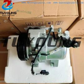 Auto ac compressor for Honda N-BOX 38810-R9G-004 38810R9G004 33810-5Z1-004 327912211 Sanden 3800