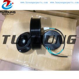 auto a/c compressor clutch for benz 8pk 135mm 24v