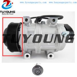 Auto ac compressor clutch HS18 for Dodge Ram 2500 3500 4000 4500 55111411AD R5111411AJ 55111411AE