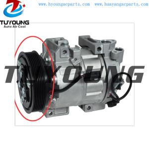 DCS171EC Auto ac compressor clutch  for Nissan X-Trail T31 2.5L 2007- 92600ET82A 92600JG30A DNK335