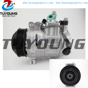 6SEU16C auto ac compressor for MERCEDES-BENZ  C350 C300 C250 Z0004326 A0032304811 0032304811