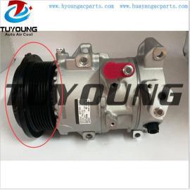 6SEU16C auto ac compressor clutch for Toyota CAMRY RAV4 88310-06330 447190-5320 447190-5323