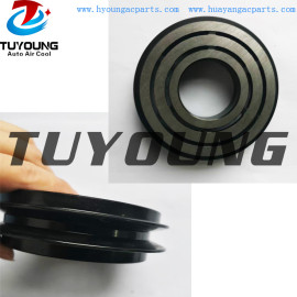 ss120 Auto a/c compressor clutch pulley