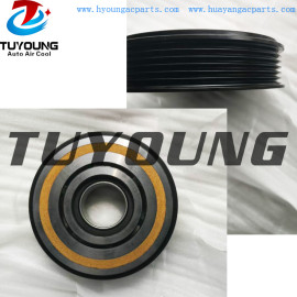 10pa Auto a/c compressor clutch pulley
