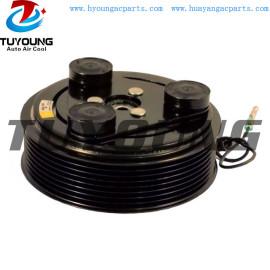 TM08 TM13 TM15 TM16 auto ac compressor clutch for 123MM PV8 12V