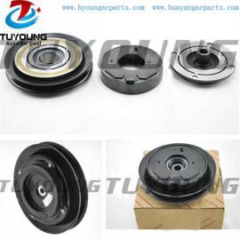 Denso 88410-6A050 auto ac compressor clutch fit for Toyota land cruze HZJ79 884106A050
