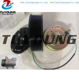 DKS15D auto a/c compressor clutch 8gr 24v 125 mm