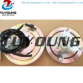 For Bitzer F400Y vehicle air conditioner ac compressor clutch