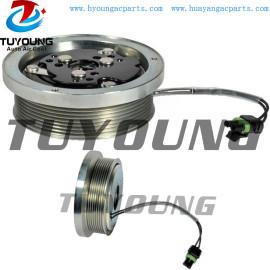 Sanden SD7H15 Auto A/C Compressor Clutch for FORD FIAT AGRI 86002087 12V