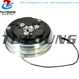 SANDEN SD508 SD510 SD5H14 auto ac compressor clutch for LAVERDA 320523100