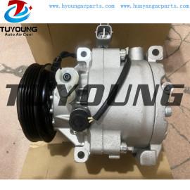 sc08c auto ac compressor for Mazda Mx5 NB 1998-2003 442100-0073 4421000073